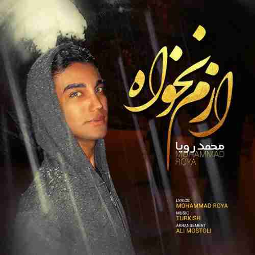 دانلود آهنگ جدید محمد رویا به نام ازم نخواه عکس جدید محمد رویا عکس ها و موزیک های جدید محمد رویا