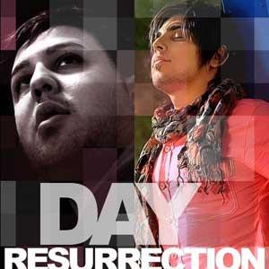 Ramin Bibak - Resurrection Day