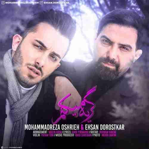 دانلود آهنگ جدید محمدرضا عشریه واحسان درستکار به نام گریه میکنم عکس جدید محمدرضا عشریه واحسان درستکار عکس ها و موزیک های جدید محمدرضا عشریه واحسان درستکار