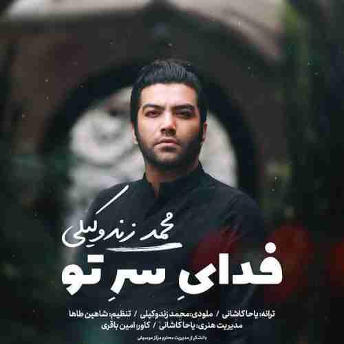 دانلود آهنگ جدید محمد زند وکیلی به نام فدای سر تو عکس جدید محمد زند وکیلی عکس ها و موزیک های جدید محمد زند وکیلی