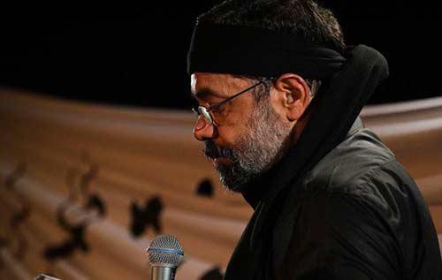 محمود کریمی - نوری تو عالم نبود
