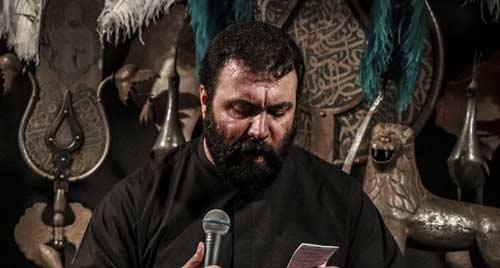 مهدی اکبری - هر تپش آواز زندگیمه