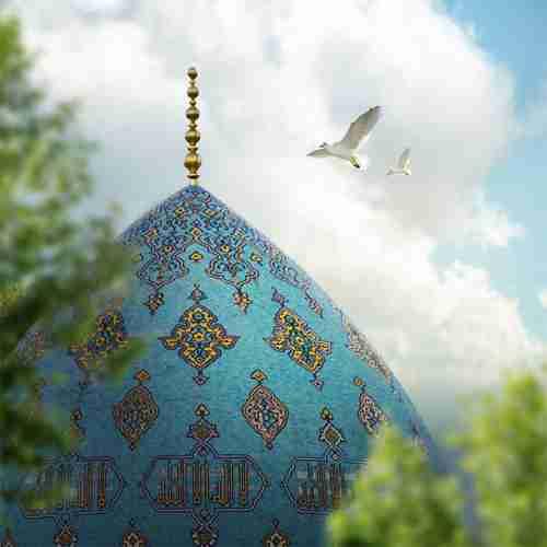 خانه مهر علی فانی