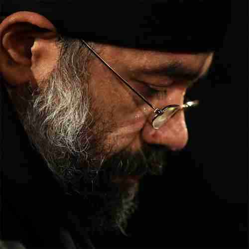می دونیم که این شبا سر به ما زدی آقا حاج محمود کریمی