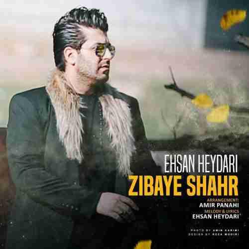 دانلود آهنگ جدید احسان حیدری به نام زیبای شهر عکس جدید احسان حیدری عکس ها و موزیک های جدید احسان حیدری