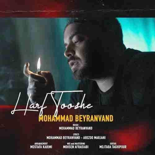 دانلود آهنگ جدید محمد بیرانوند به نام حرف توشه عکس جدید محمد بیرانوند عکس ها و موزیک های جدید محمد بیرانوند