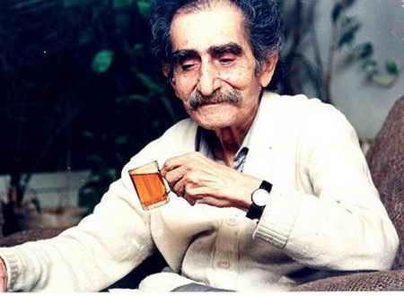 علی اصغر بهاری