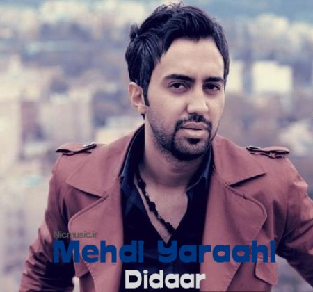 Mehdi Yarahi Didar