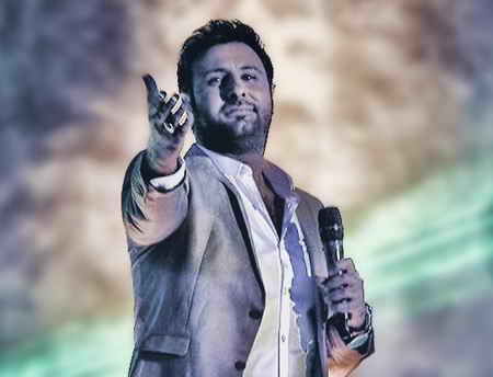 محمد علیزاده به نام شهر باران
