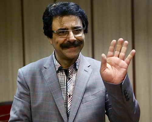 تصویر علیرضا افتخاری